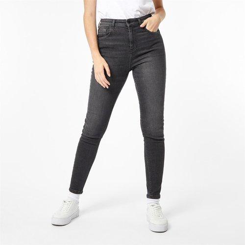Elwick High Rise Skinny Jeans