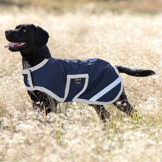 Dog Rug Ripstop Coat L
