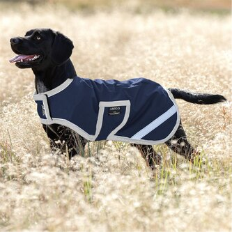 Dog Rug Ripstop Coat XS