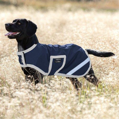 Dog Rug Ripstop Coat M