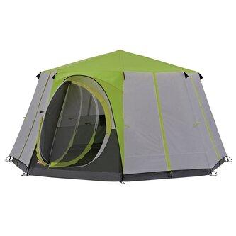 Octagon 8 Tent