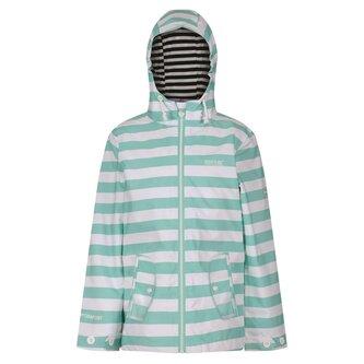 Bibiana Waterproof Jacket Junior Girls
