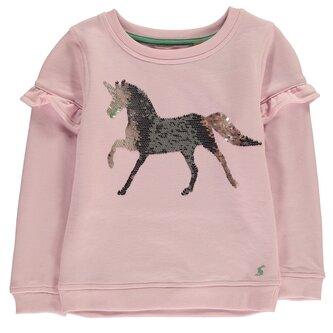 Tiana Sequin Sweater