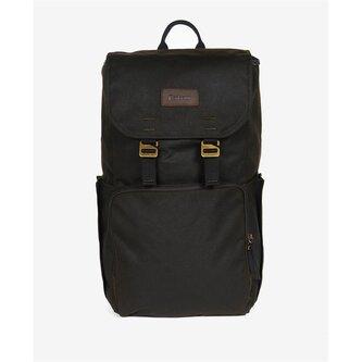 Wax Backpack