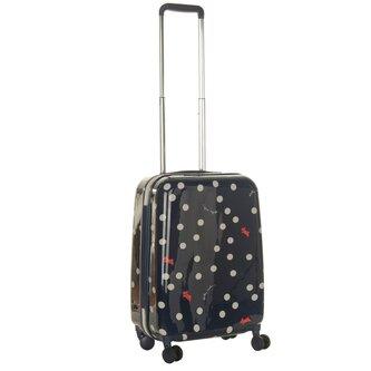 Dog 8 Wheel Suitcase