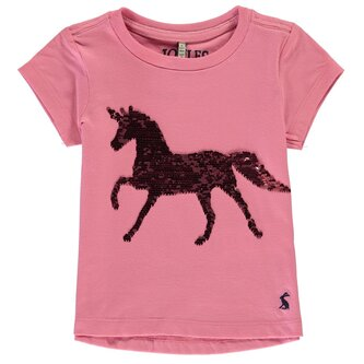 Astra Unicorn T Shirt