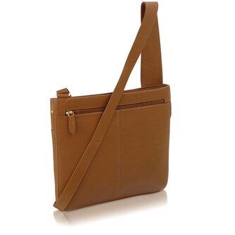 Bag Large Zip Cross Body Bag