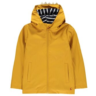 Tiger Rain Jacket