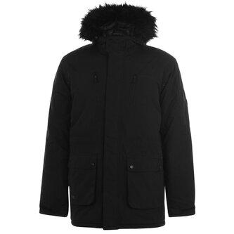 Salinger Parka Jacket