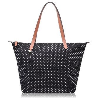 Pocket Large Tote Bag