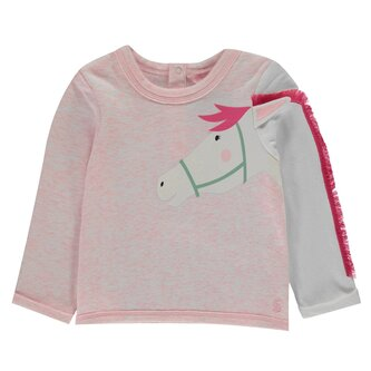 Sweatshirt Infant Girls