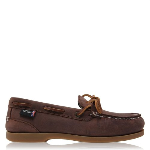 Olivia G2 Slip on Deck Shoes