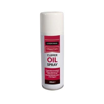 Clipper Oil Spr 00