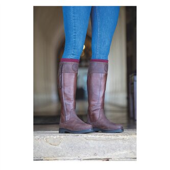 Pamima Country Boots Ladies