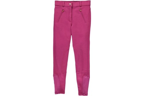 Girls Winter Breeches
