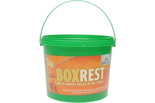 Box Rest Supplement